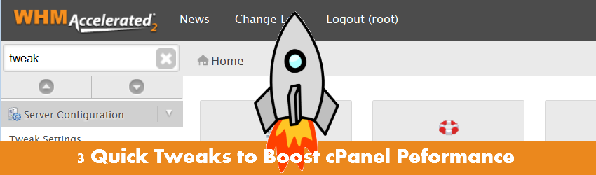 cpanel-performance
