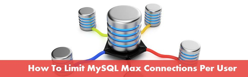 How To Limit MySQL Max Connections Per User