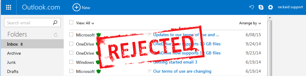 How to Remove Your IP from the Hotmail Blacklist