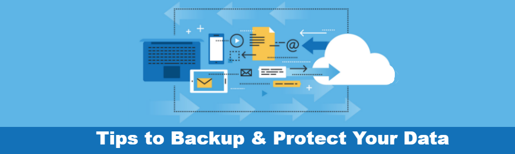Server Backup and Recovery