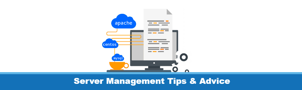 Linux Server Management Tips